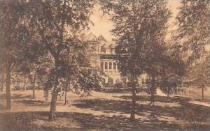 North Carolina Greensboro Administration Building Univ Of North Carolina Albe...