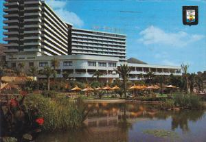 Hotel Don Miguuel Marbella Costa del Sol Spain
