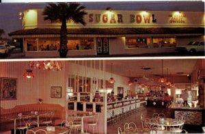 Scottsdale AZ - SUGAR BOWL ICE CREAM PARLOR & RESTAURANT 4005 N. Scottsdale Rd