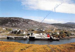 Hebridean Isles -