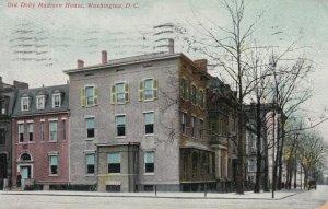 WASHINGTON D.C. ,1909 ; Dolly Madison House