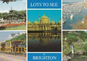 England Brighton Multi View