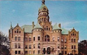 Trumbull County Court House Warren Ohio