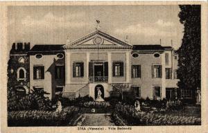 CPA STRA Villa Bedeno . ITALY (506902)