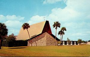 Florida Bradenton First Church Of God 1969