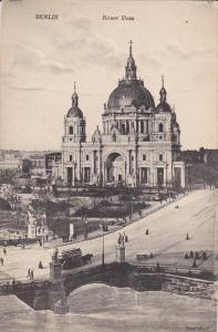 Neuer Dom, BERLIN, Germany, 1900-1910s