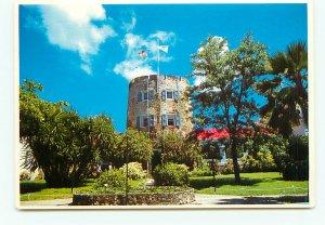 Bluebeards Castle Hotel St Thomas Harbor Virgin Islands
