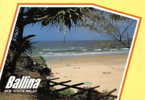 Australia Ballina New South Wales Lighthouse Beach Strand