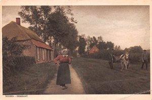 Noord Brabant Holland 1959
