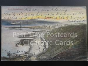 c1905 Co Antrim: Larne, Bank Head (A Panoramic View)
