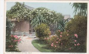 Rose Covered Cottage, California, 10-20s