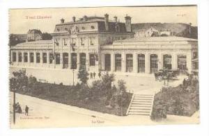 La Gare, Toul Illustre, France, 1900-1910s