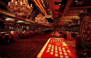 New Jersey Atlantic City Golden Nugget Hotel Casino