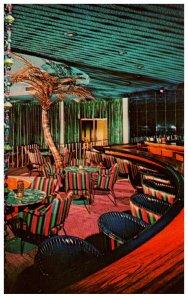 Florida  Tampa  The Purple Tree Lounge