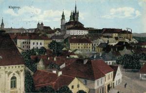 Czech Republic - Klatovy 02.44