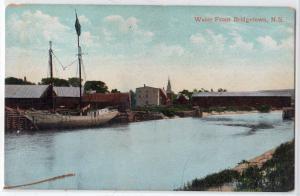 Water Front, Bridgetown NS