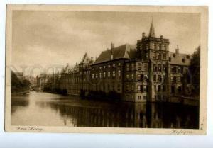 158387 Netherlands Hague DEN HAAG Hofvijver Vintage PC