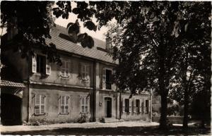 CPA RAHON Les Ecoles . (247574)