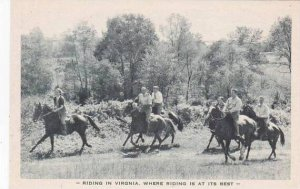 Virginia The Plains Riding In Virgnia Where Riding Is At Its Best Albertype
