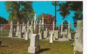 Kentucky Mayfield Wooldridge Monuments Maplewood Cemetery