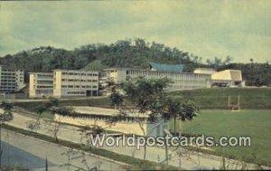 Malayan Teachers' Training Centre Kuala Lumpur Malaysia Unused