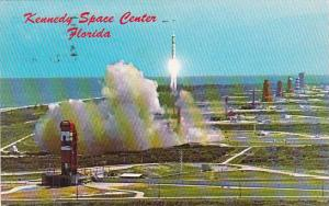 Florida Launch Site Of American Astronauts John F Kennedy Space Center NASA