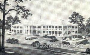 Merritt Parkway Motor Hotel