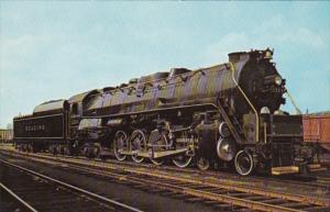Trains Reading Railroad Locomotive #2124