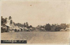 RP: CHORRERA , Panama , 1900-10s ; Village