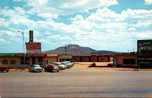 New Mexico Tucumcari Westwing Motel & Esquire Cafe