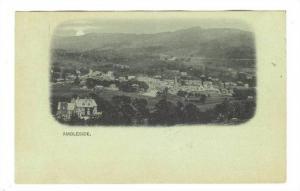 Ambleside, Cumbria, in North West England, 1890s