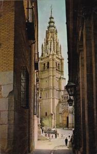 Spain Toledo Claustro de San Juan de los Reyes
