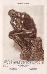 Musee Rodin 1959