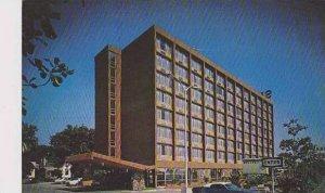 Arkansas Little Rock Sharaton Motor Inn