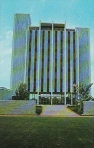 Alabama Huntsville City Hall