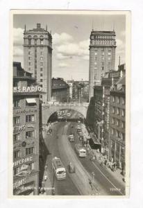 RP  Stockholm. Kungsgatan , PU-1952 SWEDEN