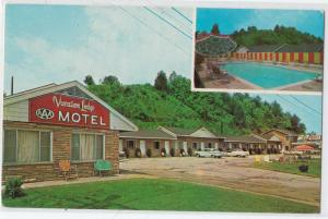 Vacation Lodge Motel, Pigeon Forge TN