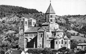 BR38139 Saint Nectaire l eglise france