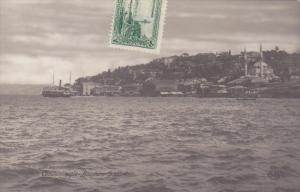 CONSTANTINOPLE ( Istanbul, Turkey ) Bosphore Scutari, 00-10s