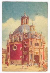 El Pocito, Villa De Guadalupe, Mexico, 1900-1910s