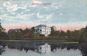 Egelykke (Langeland) , Denmark , 00-10s