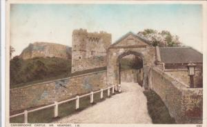Carisbrooke Castle, Near NEWPORT, Isle of Wight, England, 00-10's