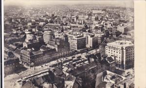 RP: ZAGREB , Croatia , PU-1953