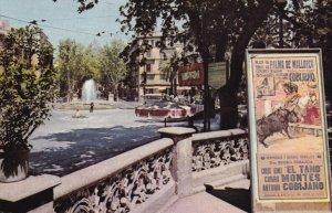 MALLORCA, Islas Baleares, Spain, PU-1961; Plaza De La Reina
