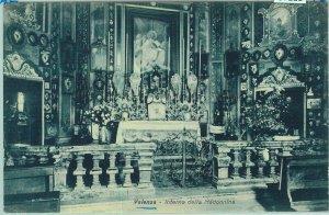 97211  - CARTOLINA d'Epoca - ALESSANDRIA provincia - VALENZA  Madonnina