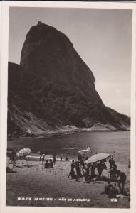 RP: Rio De Janeiro , 20-40s ; Pao De Assucar