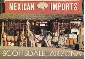 Arizona Scottsdale Mexican Import Shop