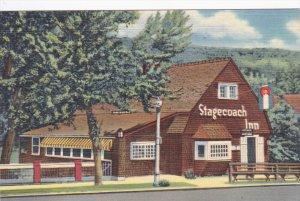 Stagcoach Inn , MANITOU SPRINGS , Colorado , 30-40s