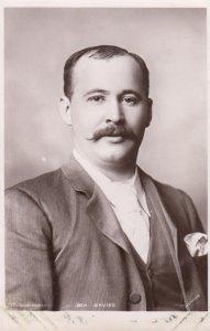 Entertainer ; Ben Davis , 1910s