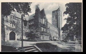Pennsylvania New Wilmington Old Main Memorial Building Westminster College Al...